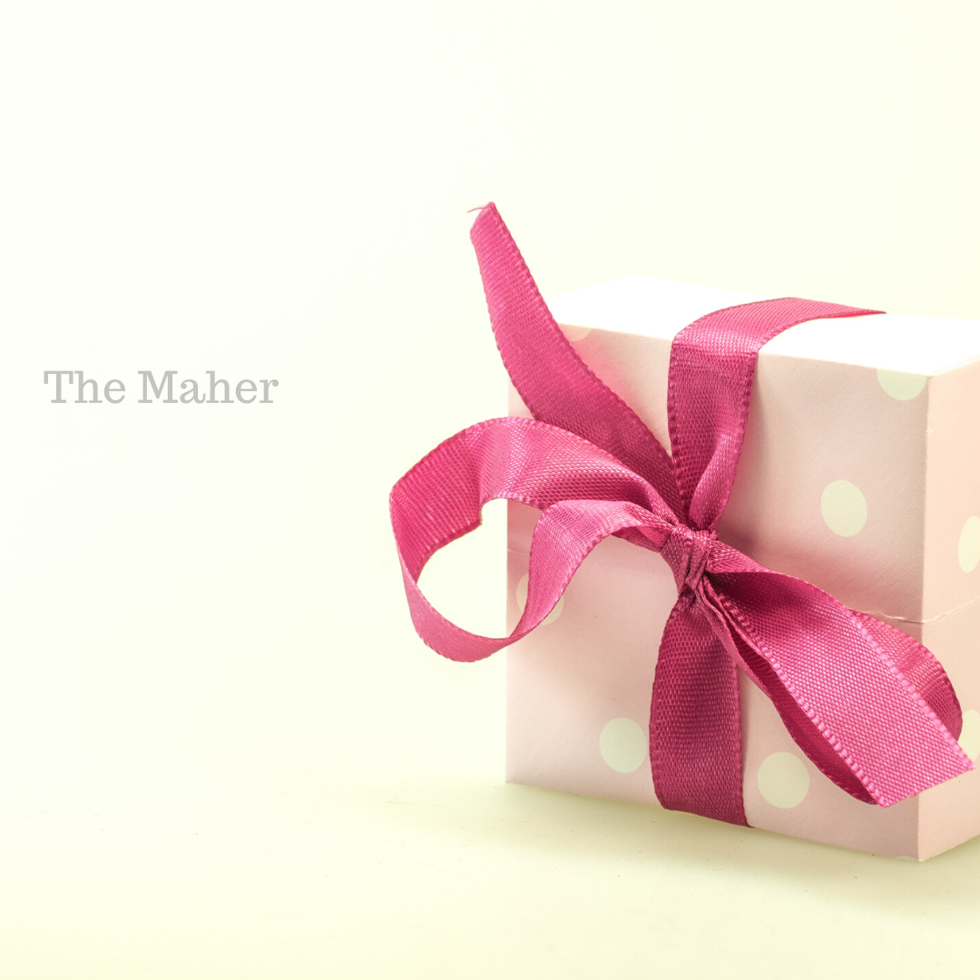 The Maher